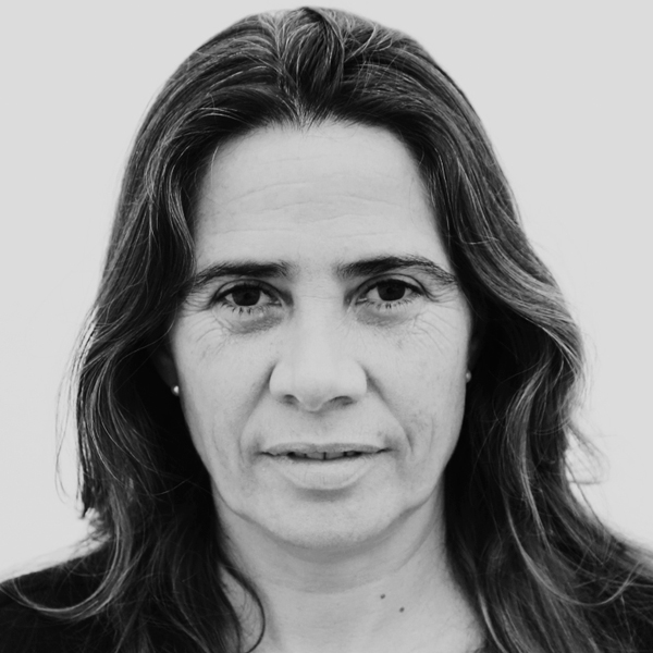 Claudia Zaldivar