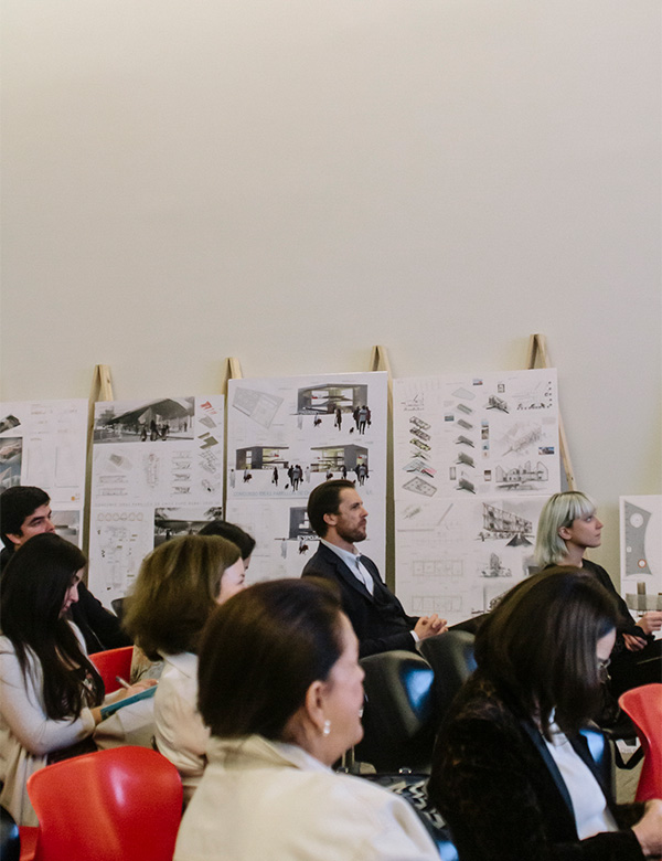 Sesion Art Talk Antenna #1: Arte contemporáneo chileno por Camilo Yáñez