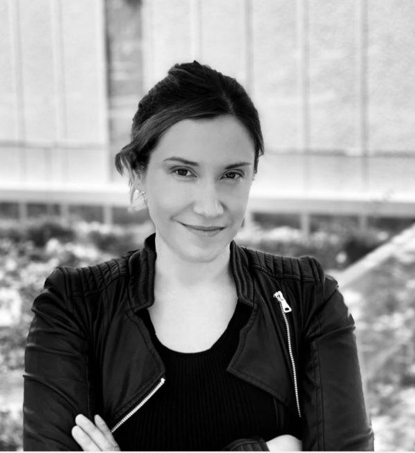 Daniela Lozier