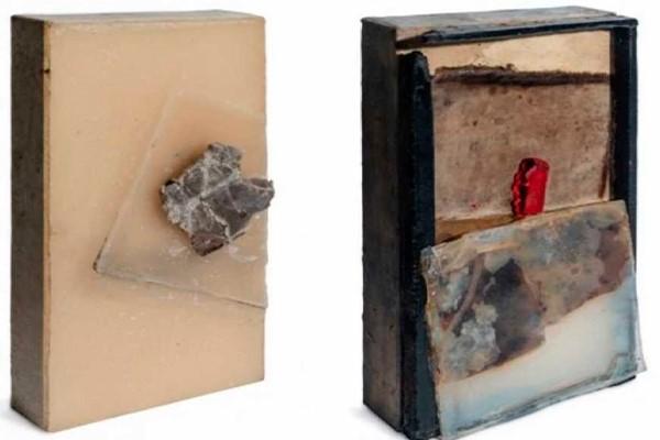 Sesion Homenaje Joseph Beuys en Aninat Galería